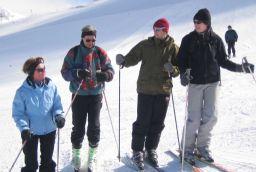 (035)Skilaufen 2005