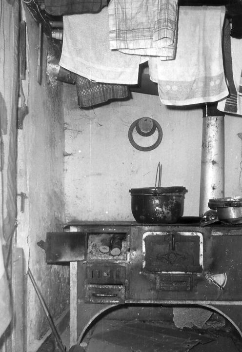 1963 Küche